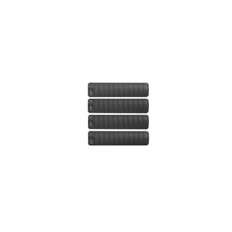 COUVRE RAIL KNIGHT NOIRPBG 62 PaintballRails et accessoires tactiques