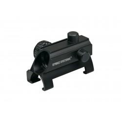 DOT SIGHT STRIKE SYSTEMS MP5/G3 ROUGE/VERT