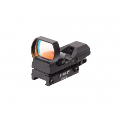 DOT SIGHT STRIKE SYSTEMS ROUGE
