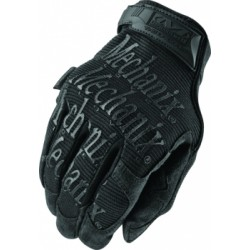 GANTS MECHANIX ORIGINAL COVERT NOIR S