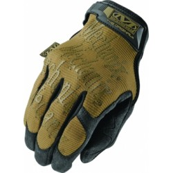 GANTS MECHANIX ORIGINAL TAN XXL