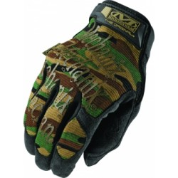 GANTS MECHANIX ORIGINAL WOODLAND XXL