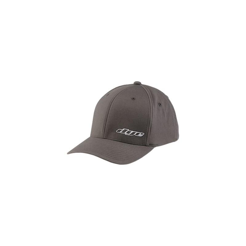 CASQUETTE DYE  LOWGO GRIS L/XLPBG 62Casquettes et bonnets