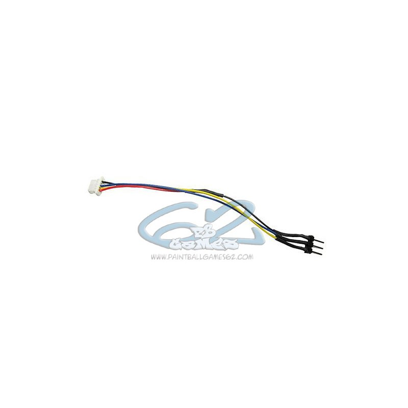 CABLE VIRTUE LIAISON SWITCH MEMBRANEPBG 62Upgrade Planet Eclipse