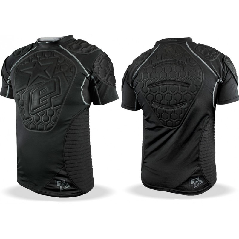 CHEST PROTECTOR ECLIPSE GEN2 SPBG 62Protections