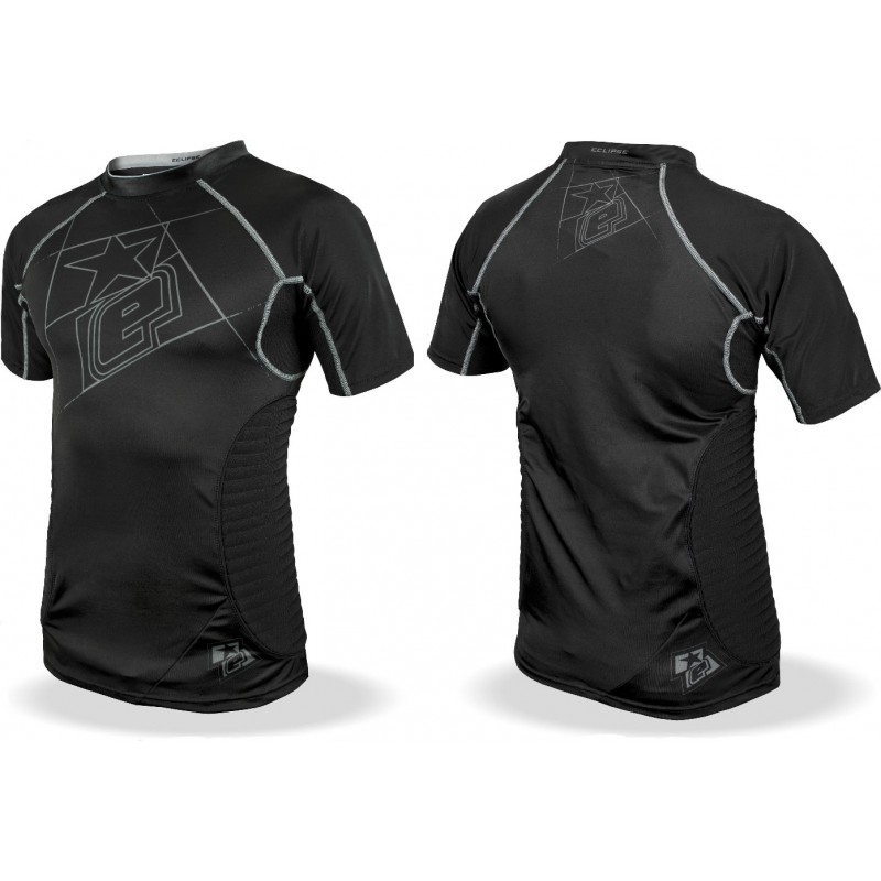 CHEST PROTECTOR ECLIPSE  COMPRESSION 3XL