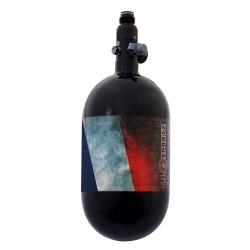 BOUTEILLE AIR GI 1.1L FRANCE + PRESET 4500 PSI