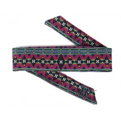 HEAD BAND HK ARMY AZTEC