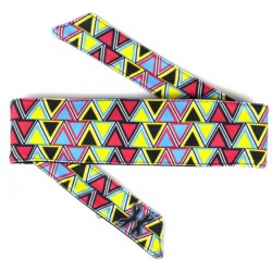 HEAD BAND HK ARMY TRIANGLES