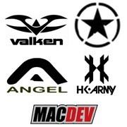 Upgrade autres marques